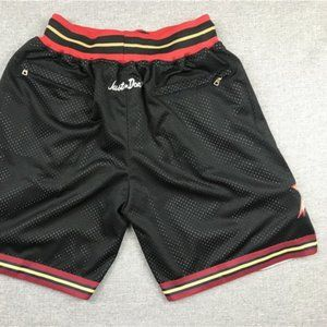 New Just Don Philadelphia 76ers Basketball Shorts